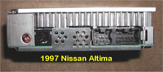river oaks car stereo installation photo 1997 nissan altima photo 001. Black Bedroom Furniture Sets. Home Design Ideas