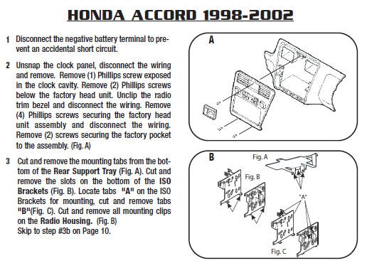 2002 honda accord installation parts harness wires kits photos swarovskicordoba Image collections