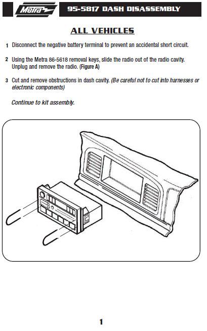 2000 Mercury Mountaineer Installation Parts  Harness