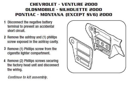 2000 Oldsmobile Silhouette Installation Parts, harness, wires, kits on 2003 oldsmobile silhouette wiring diagram, 2000 gmc safari wiring diagram, 2000 acura rl wiring diagram, 2000 buick park avenue wiring diagram, 2000 audi a8 wiring diagram, 2000 jeep wrangler sport wiring diagram, 1996 oldsmobile cutlass ciera wiring diagram, 1998 oldsmobile bravada wiring diagram, 1998 oldsmobile intrigue wiring diagram, oldsmobile radio wiring diagram, 1995 oldsmobile silhouette wiring diagram, 2000 chrysler 300m wiring diagram, 2000 subaru forester wiring diagram, 1995 oldsmobile cutlass ciera wiring diagram, 2000 suzuki vitara wiring diagram, 2000 toyota sienna wiring diagram, 2000 pontiac grand prix wiring diagram, 2000 oldsmobile intrigue wiring diagram, 1994 oldsmobile bravada wiring diagram, 2000 toyota land cruiser wiring diagram,