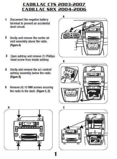 04 Cadillac Cts Parts Diagram Best Secret Wiring Diagram