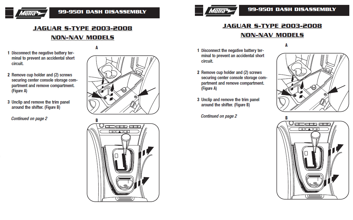 2004 Jaguar S-type Installation Parts, harness, wires, kits, bluetooth,  iphone, tools, wire diagrams Stereo