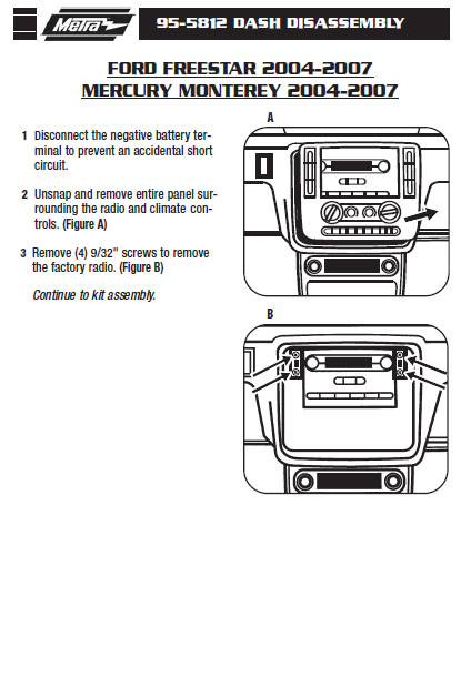 2005 mercury monterey installation parts, harness, wires, kits MPG 2005 Mercury Monterey 2005 mercury monterey installation parts, harness, wires, kits, bluetooth, iphone, tools, wire diagrams stereo