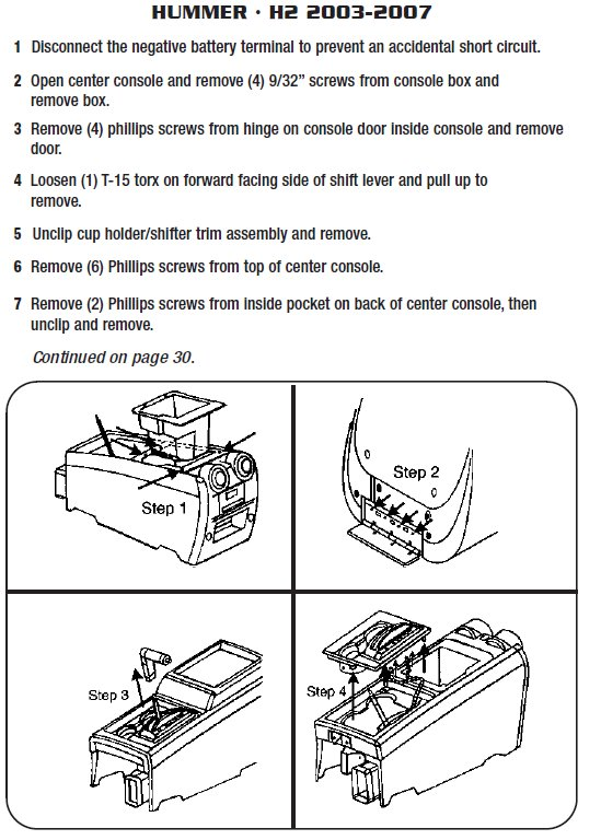 Wiring Diagram For 2007 Hummer H2 | Wiring Diagram on