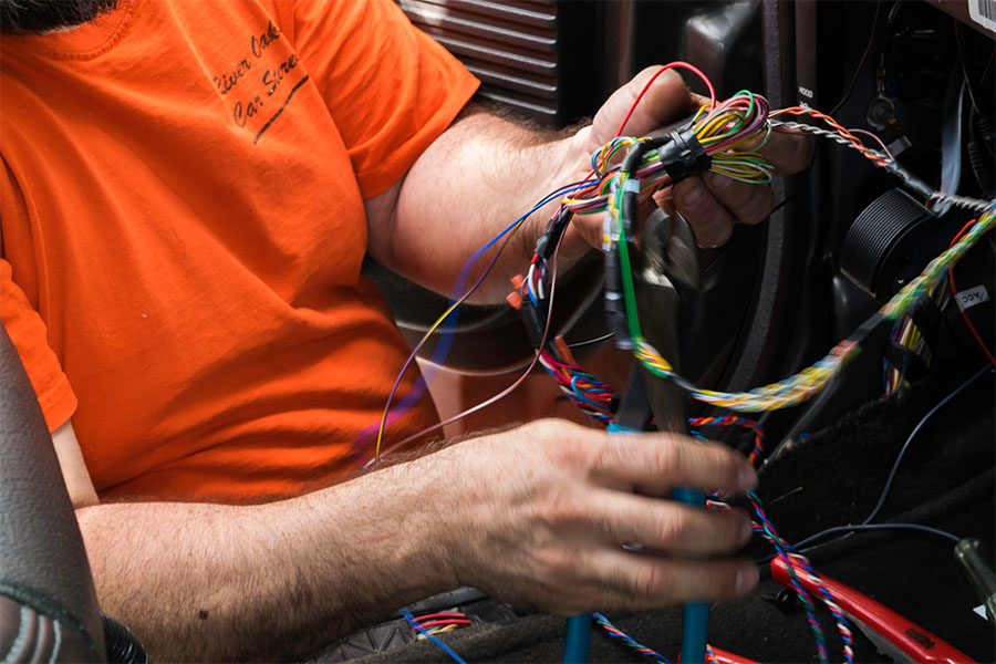 wires photos