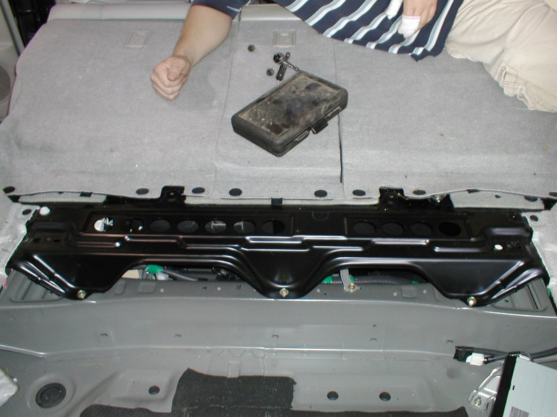 Lexus Car Stereo Installation