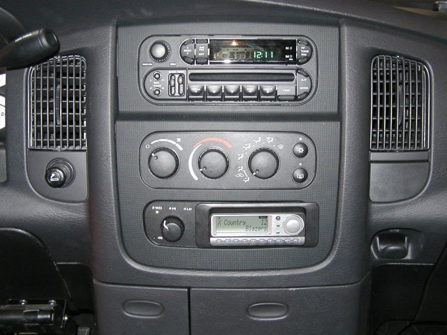 Download Dodge Ram 2500 Stereo Installation Free