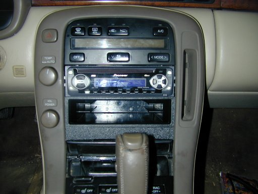Car Stereo Wiring 2002 Lexus Rx300 Car Free Engine Image