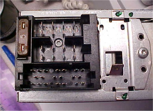 1992 volkswagen jetta installation parts  harness  wires