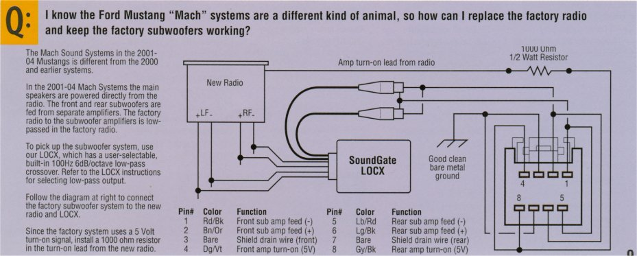 ford_soundgate bury car kit wiring diagram circuit and schematics diagram bury car kit wiring diagram at gsmx.co