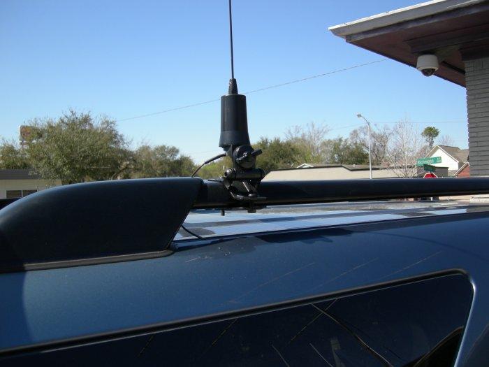 Jack antenne rv installation
