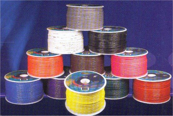 we have wire for any project