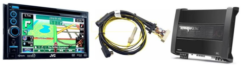 car stereo head units indash am fm cd dvd xm sirius radio usb car radios car amplifiers and car processors