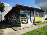 give our Houston Store a visit  4129 Richmnd Ave