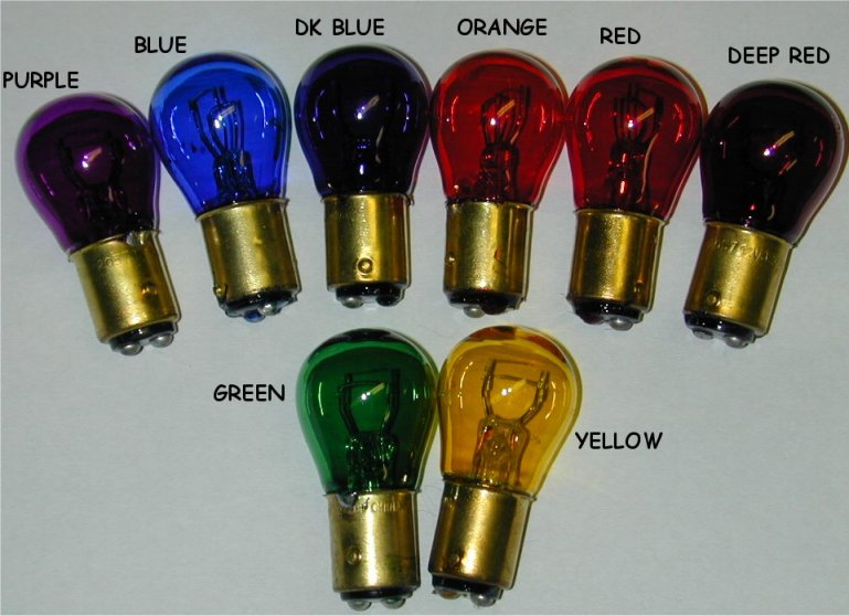 Led Auto Lights >> Car Lighting In All Colors Hid Headlights And Led Mood Lighting