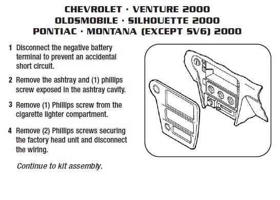 L200 Fuse Box Diagram On 2000 Pontiac Montana Radio Wiring Diagram
