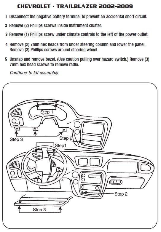 trailblazer bose radio wiring diagram dolgular com 2002 Trailblazer Radio Replacement 2007 trailblazer radio wiring 2007 chevy trailblazer radio wiring diagram 2006 Chevy Trailblazer Navigation Radio 2007 Chevy Trailblazer Auxiliary Adapter