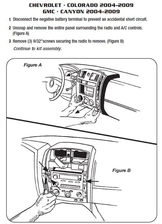 2006 chevrolet coloradoinstallation instructions iphone car wiring harness car wiring harness schematics