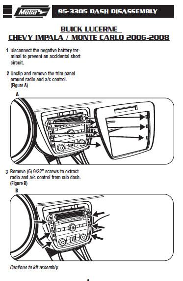 2008 impala wiring diagram 2008 printable wiring diagram 2008 chevy impala wiring diagram jodebal com source