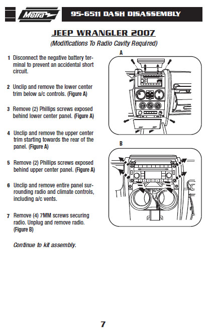 2007 jeep cherokee radio wiring diagram .2007-jeep-wranglerinstallation instructions.