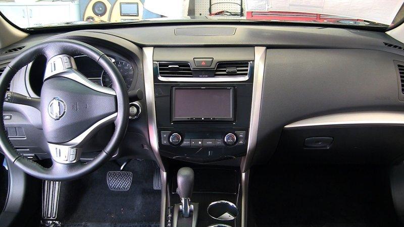 Nissan Altima Sedan 2013 Up Metra 95 7617ghg