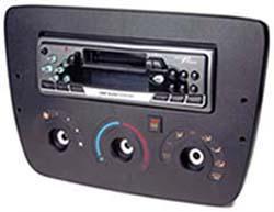 Metra Dash Kit For Mounting An Aftermarket Radio