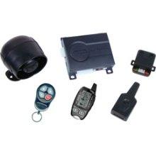excalibur alarm system with 2 way pager remote excalibur. Black Bedroom Furniture Sets. Home Design Ideas