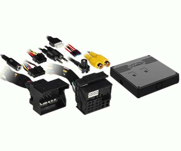 BMW HDMI and Camera Interface 2010 2017 with NBT 6 5in 8 4in 10 25in