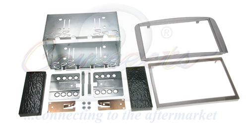 Aftermarket  Aftermarket Radio Kit