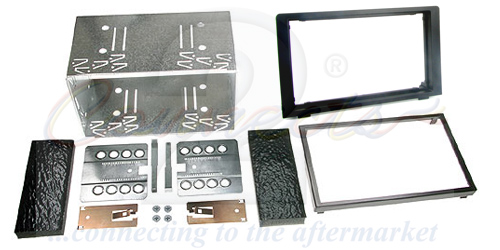 For Sale  Sold-connects2 2007 And Up 9-3 Double Din Kit-sold