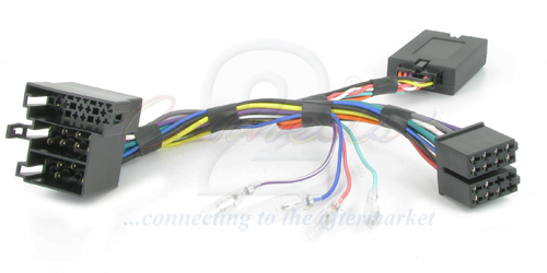 Ford Lincoln Mercury 98up Reverse Radio Wiring Wire Harness Oem