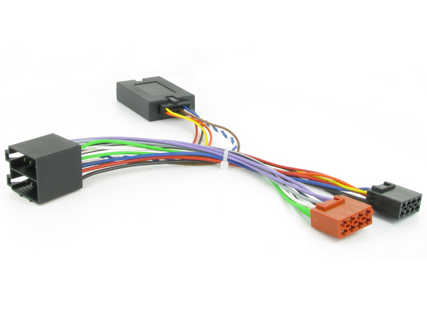 Into Car Wire Harness Connects2 Ctsct002