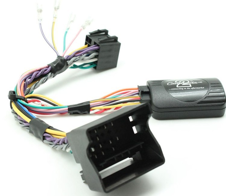 into car wire harness mz07sr connects2 ctsmc001 ctsmc001 2. Black Bedroom Furniture Sets. Home Design Ideas