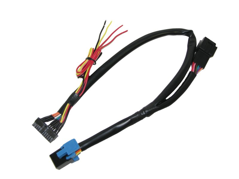 .Harness for PIE part # GM12LAN-AUX/S or GM12-POD/S.