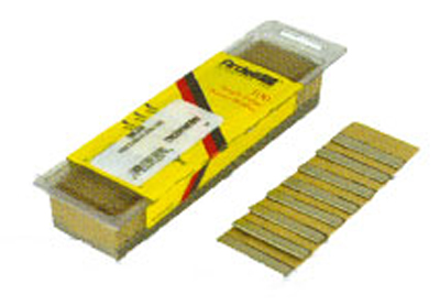 .Single edge steel-back #12 razor blades.