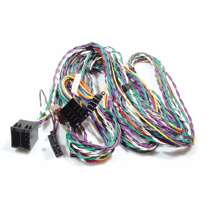 2 5M EXTENSION LEAD FOR ANY ISO CAR KIT PARROT NSD IE4