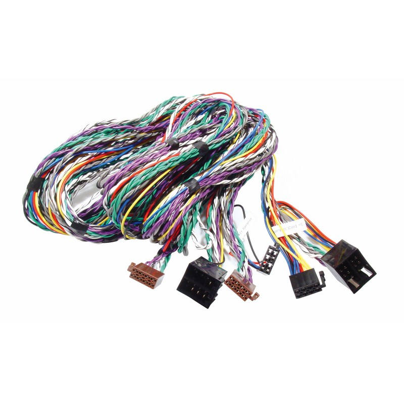 5M EXTENSION LEAD FOR ANY ISO CAR KIT PARROT NSD IE5