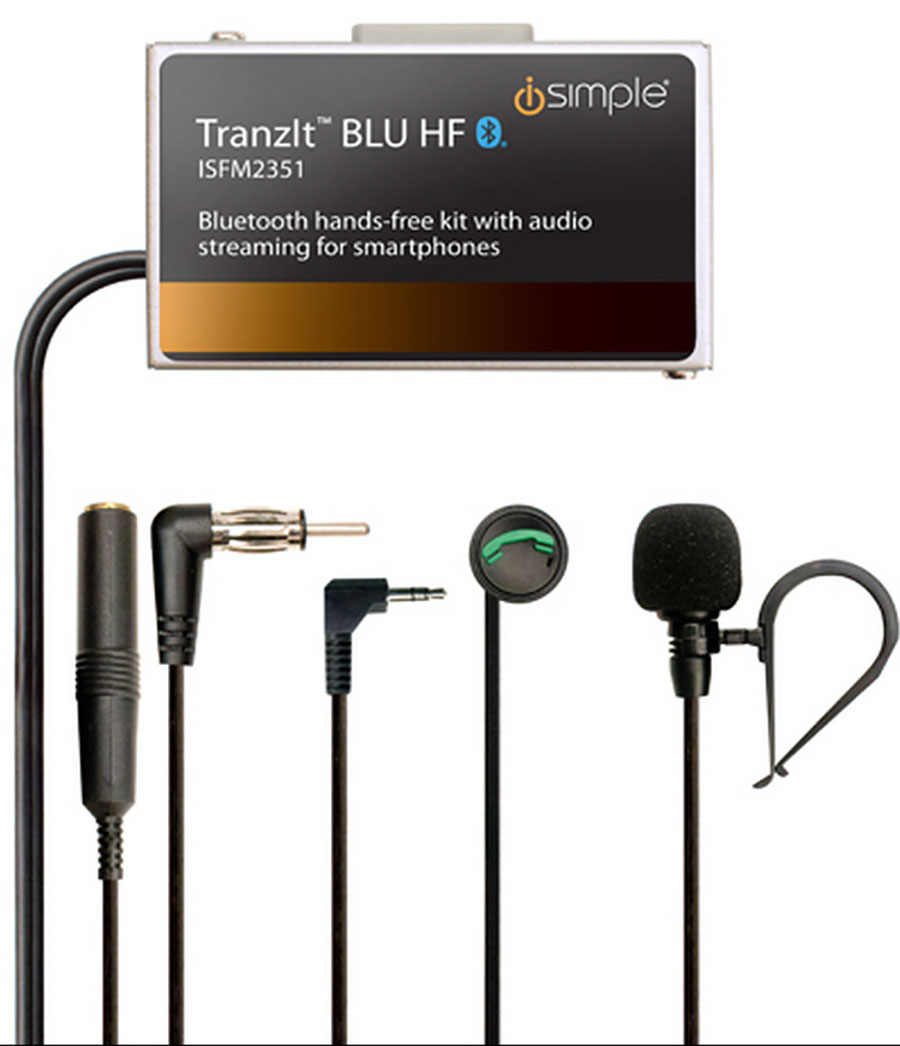 bluetooth enabled fm transmitter with hfp a2dp amp avrcp. Black Bedroom Furniture Sets. Home Design Ideas