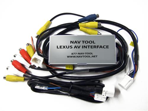 2008 Lexus Is250 Installation Parts harness wires kits – Is250 Amplifier Wiring Diagram