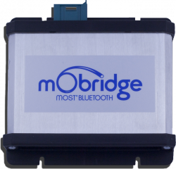 The mobridge bluetooth interface is the most advanced for Mobridge bluetooth mercedes benz