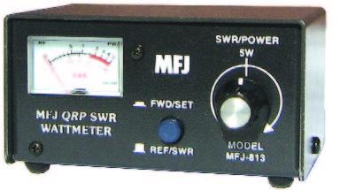 Qrp swr meter