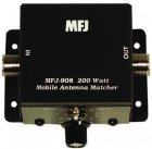 .MFJ 908 MOBILE IMP. MATCHER, INDUCTIVE TYPE, 10-80M,.