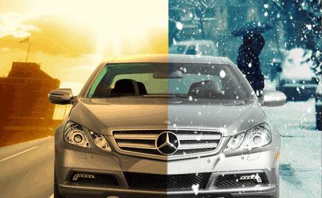 Mercedes benz remote start midcity engineering sks211 for Remote start for mercedes benz