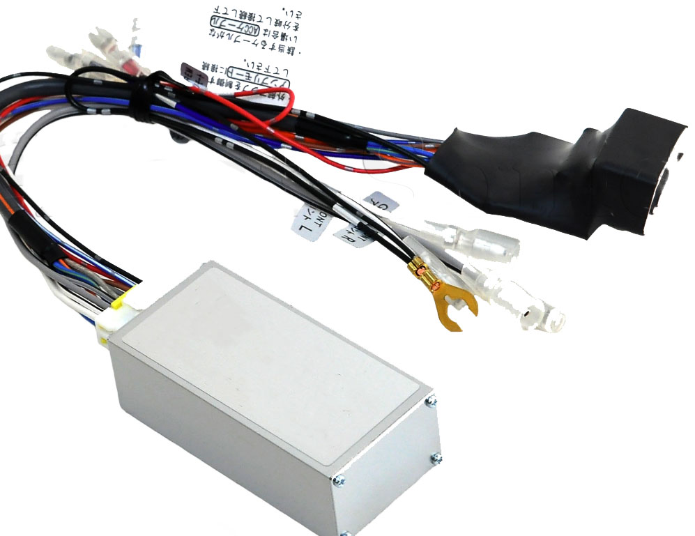 Lexus Dash Kit For Mounting An Aftermarket Radio Also