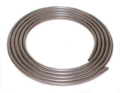 .1/4 inch non-shrinkable PVC tubing Priced per foot.