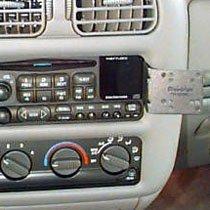 1998 Chevrolet Lumina Installation