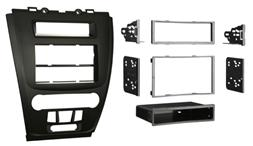 2010 ford fusion installation parts harness wires kits. Black Bedroom Furniture Sets. Home Design Ideas