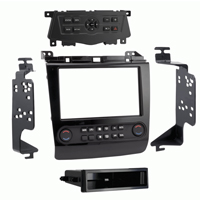 2009 Nissan Maxima Installation Parts, harness, wires, kits, bluetooth,  iphone, tools, wire diagrams StereoCar Installer Parts