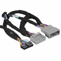 ax dsp hon2_s car stereo wire harnesses radio wires for all car audio wiring