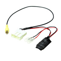 2012 Hyundai Veloster Installation Parts Harness Wires Kits Bluetooth Iphone Tools Wire Diagrams Stereo